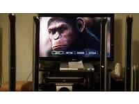 LG DVD SURROUND SOUND system