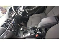 BMW E46 320D SE SALOON 04 PLATE