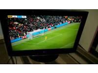 LG 32 inch screen hd lcd fee view TV £ 80