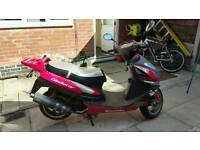 For sale £240 ono
