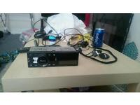 Car Bluetooth stereo parrot astroid classic