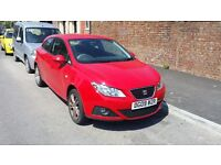 Seat Ibiza 2009 1.6 petrol reduced price!!