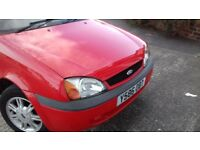 Ford fiesta , cheap 1st car