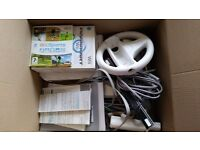 Nintendo Wii - console, accessories, and games for sale