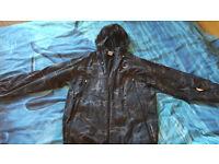Nike Men waterproof jacket size L
