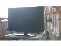 Baird tv 38 inch