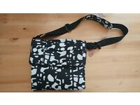 Baby Change Bag - Lightweight, Hardwearing, Ample Storage, Excellent Condition