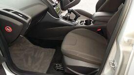 PRICE REDUCED Ford Focus Estate 1.6 TDCi (115bhp) Titanium Navigator 5d