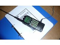 AoR AR 8200 Mk3 Radio Receiver (Scanner)
