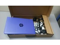 HP Stream x360 11-aa001na netbook laptop / 11.6 inch/ Touchscreen 2 in 1