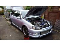 fully forged glanza sale or swap