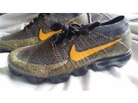 Nike vapormax size 10 new