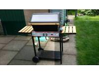 Sold 😊 Starks gas fired barbecue