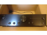 Onkyo A-9010 Stereo Amp - will not reduce price