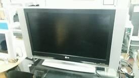 "Tv LG 32"" LCD"