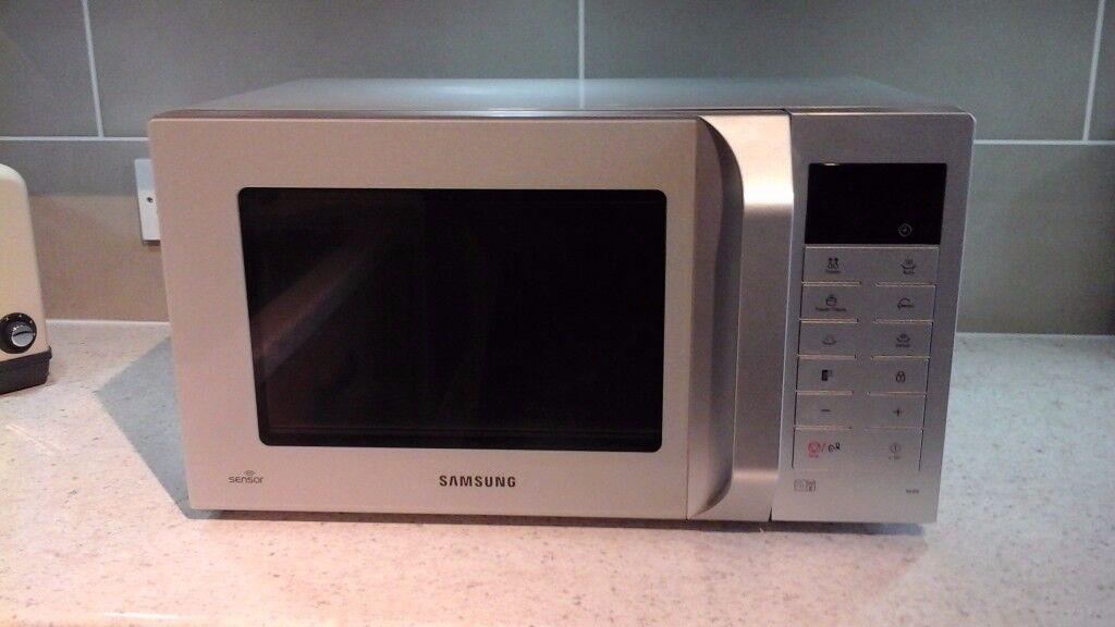 Samsung Microwave Oven 800W