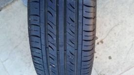 BOTO 205/55R16 tyre only done 2000 miles