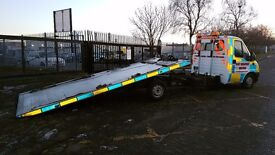CITROEN RELAY 2006 RECOVERY TRUCK