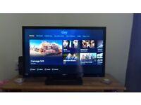"""24"""" HD TV"""