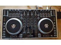 Numark N4 - 4 Channel DJ Controller