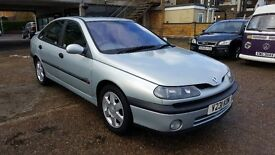 2000 Renault Laguna 1.6 16v Sport 5dr / PART EX TO CLEAR