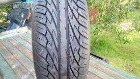 Dunlop 205/65/15 sp sport 300.NEW