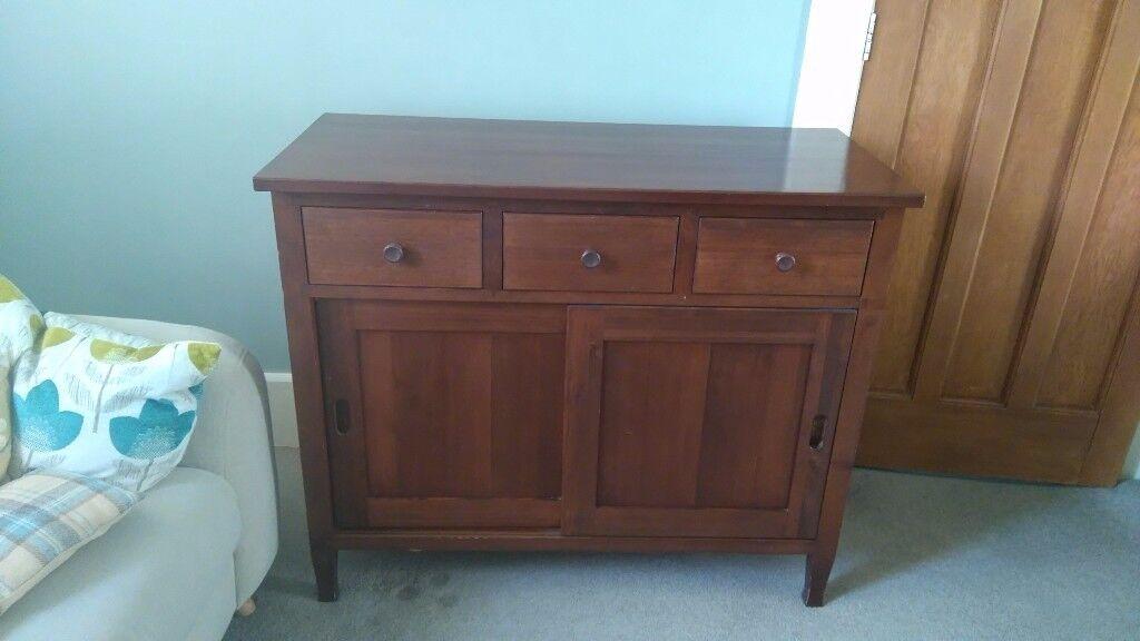 Sideboard/kitchen Dresser, (Marks And Spencer's)