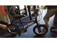 Kids Bike - Magana Dirt Jumper