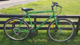 "Mens Gemini Outrider 26"" Wheel Mountain Bike"