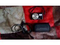 Sony CyberShot W730