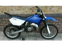 2006 Yamaha YZ 85 YZ85 not 125 ktm kx cr rm