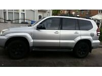 TOYOTA LAND CRUISER FOR SALE!