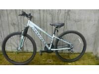 Ridgeback x3 mountain bike