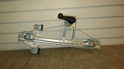 16 17 18 CHEVY SPARK 1.4 AT RIGHT FRONT MANUAL WINDOW REGULATOR 997-49