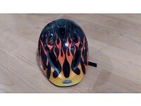 RALEIGH Child/Kids Bike/Bicycle Helmet 52-57cm