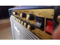 60W valve amp - Marshall JCM2000 TSL601 Combo Blue
