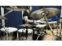 DRUM LESSONS| Professional Drummer - North London