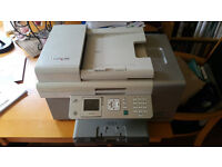 Lexmark X9350 all-in-one printer/fax/scanner with WiFi (Please note not compatible with Windows 10)