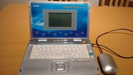 V-tech Power Xtra Laptop Silver 6+ Years
