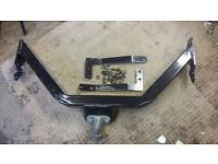 Witter tow bar for Kia Sorento. Tow ball and fixings as shown in picture.