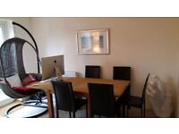 Home office space / workspace available for hire