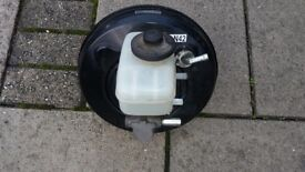 Lexus 220d Master Cylinder and Servo Unit in Full Working Order (Also fits many Toyota)