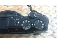 samsung HD camera