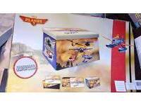 Planes 2 Dusty Toys storage Box new
