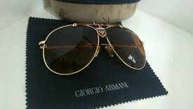 Fashion sunglasses Giorgio Arm