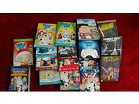 Family Guy Collection