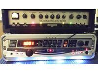 Bass Gear for sale!