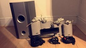 Pioneer Home Cinema System, Nealry New!