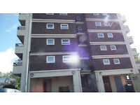 SPACIUOS PURPOSE BUILT 2 BEDROOM FLAT. DSS WELCOME.