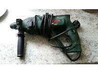 Bosch XCEL PBH SDS Hammer Rotary Drill - Great piece of kit